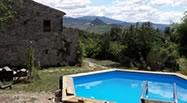 piscina naturale depurazione sale vista panoramica