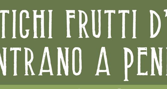 frutti italia pennabilli settembre