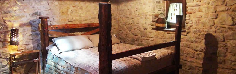 Bed and Breakfast Ecosostenibile Valmarecchia B&B Verucchio SanLeo ...