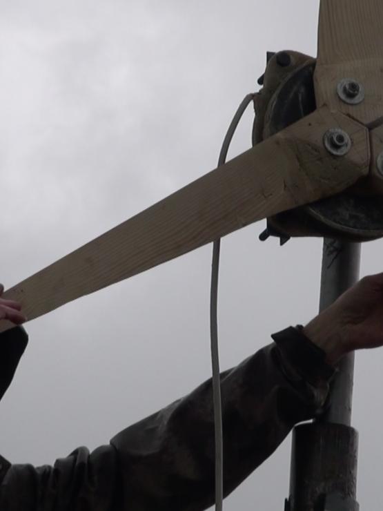 corso eolico autocostruzione valmarecchia workshop sassoerminia