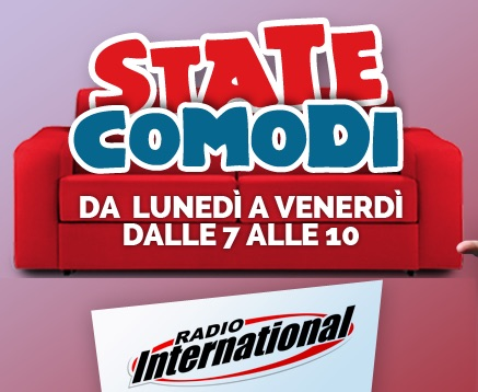state comodi radio international sassoerminia