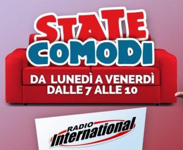 state comodi radio international sassoerminia